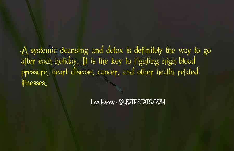 Quotes About The Heart Health #1077412