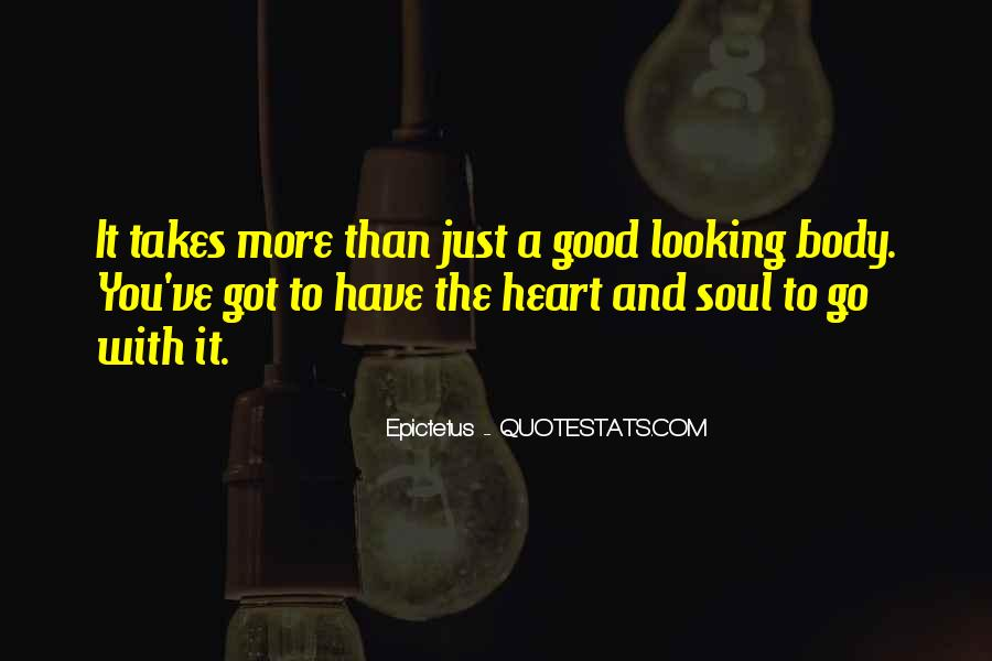Quotes About The Heart Health #1138674