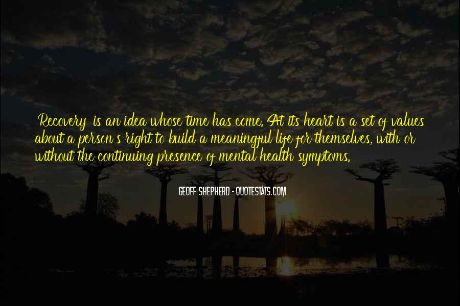 Quotes About The Heart Health #1282338