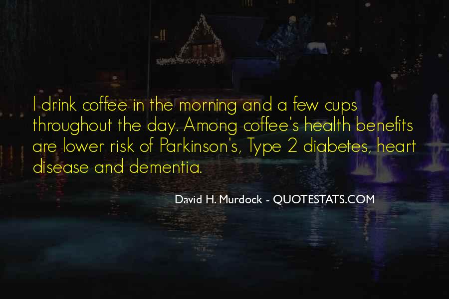 Quotes About The Heart Health #1555852