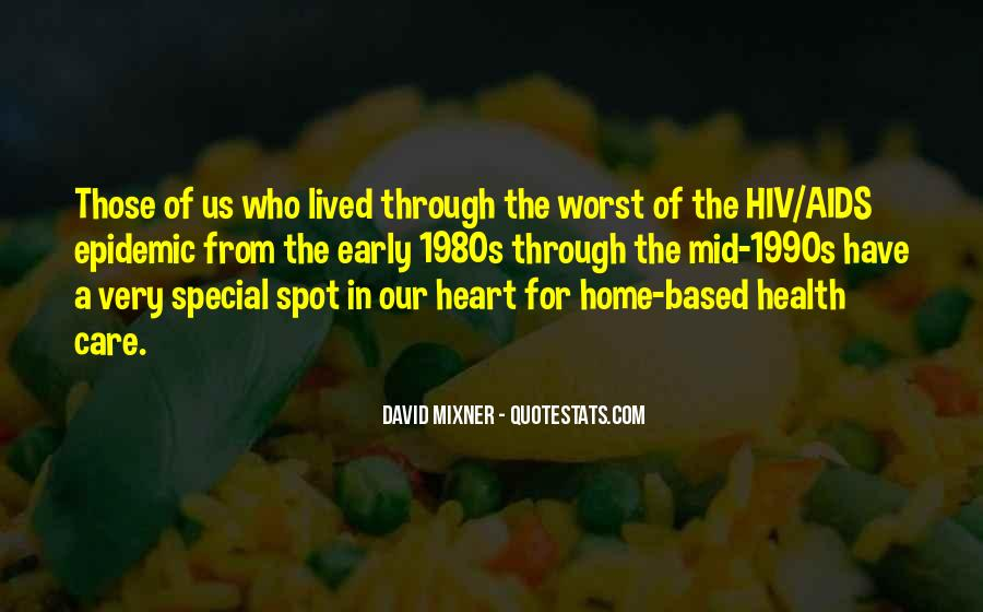 Quotes About The Heart Health #1813854