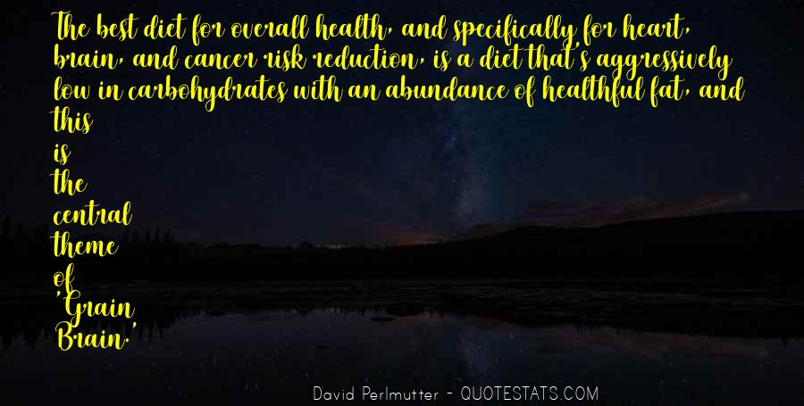 Quotes About The Heart Health #1841122