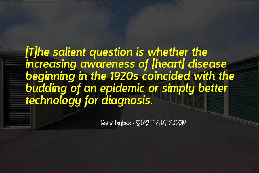 Quotes About The Heart Health #366978