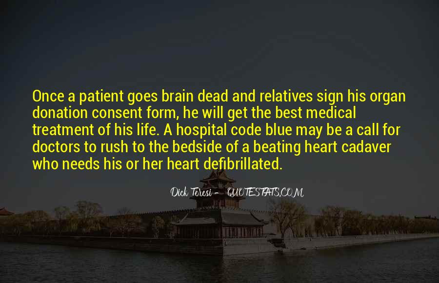 Quotes About The Heart Health #383818