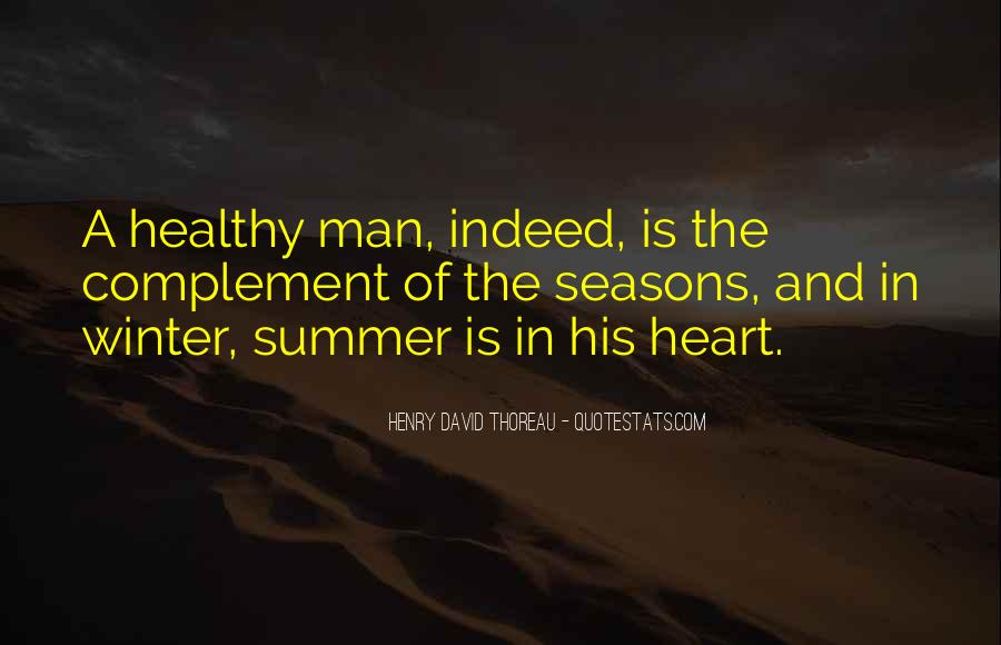 Quotes About The Heart Health #513040
