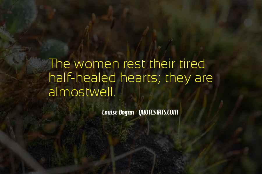 Quotes About The Heart Health #609198