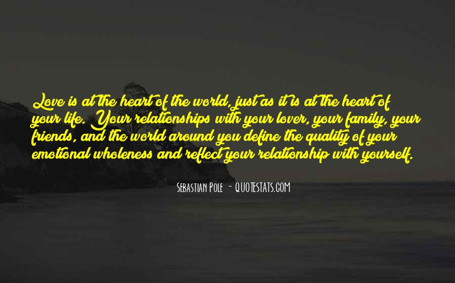 Quotes About The Heart Health #616888