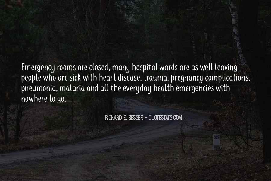 Quotes About The Heart Health #814425