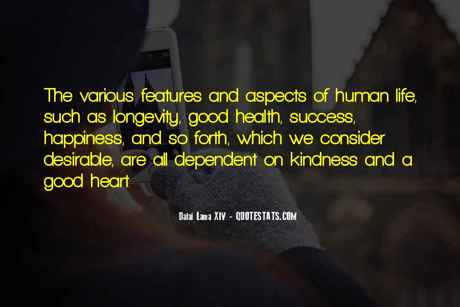 Quotes About The Heart Health #94890
