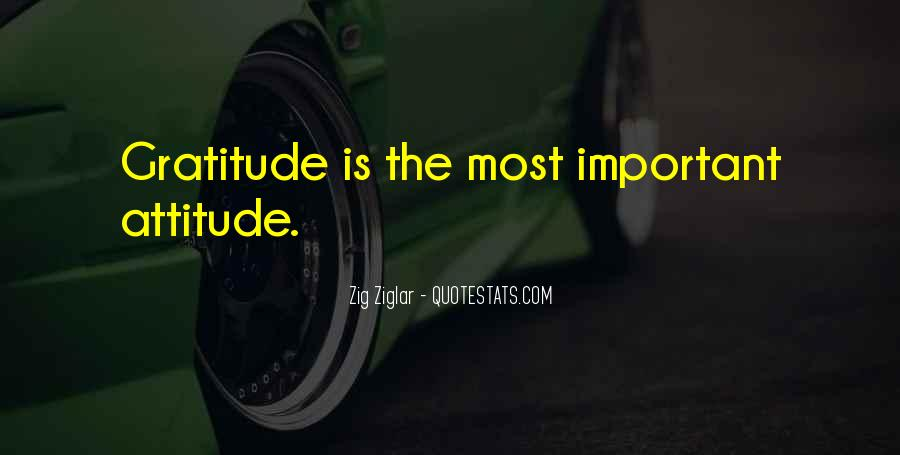 Quotes About Being Important To Others #1690