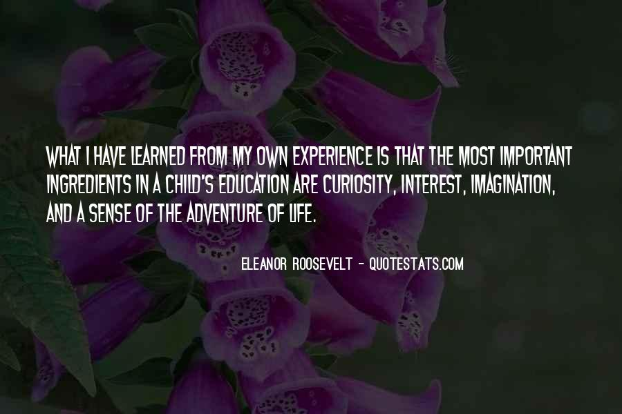 Quotes About Being Important To Others #2729