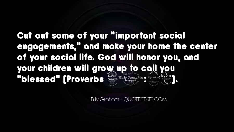 Quotes About Being Important To Others #4359