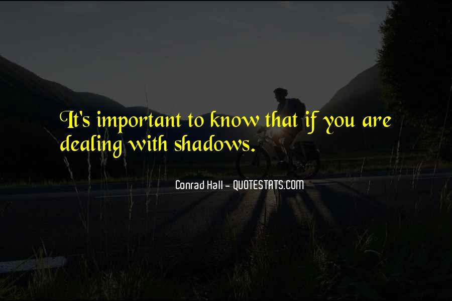 Quotes About Being Important To Others #4686