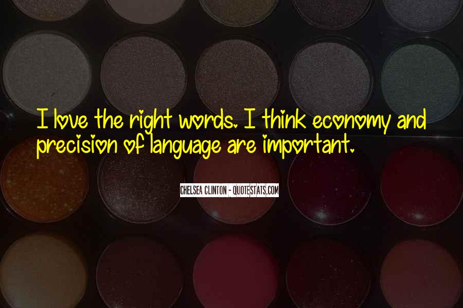 Quotes About Being Important To Others #8094