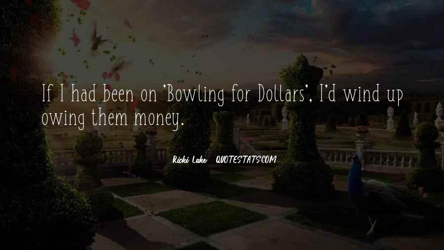 Quotes About Owing Someone #168205