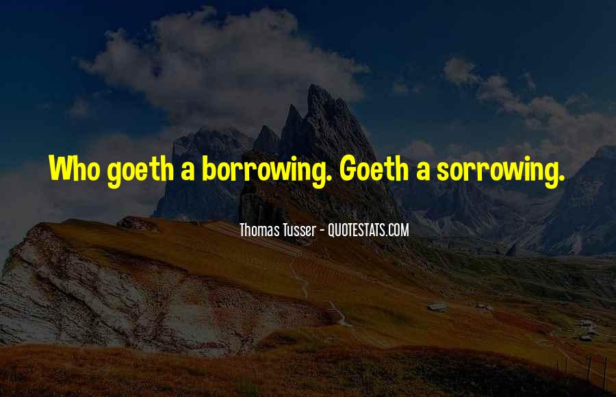Quotes About Owing Someone #288848