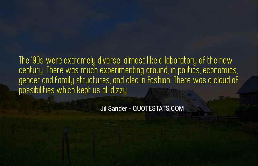 Quotes About Economics And Politics #108762