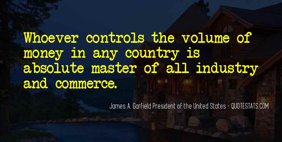 Quotes About Economics And Politics #1230556