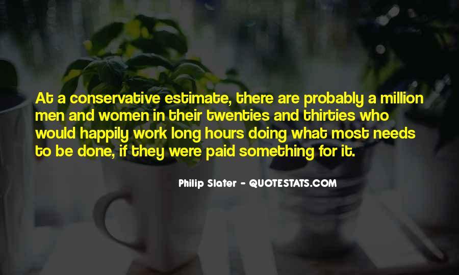 Quotes About Economics And Politics #1273874