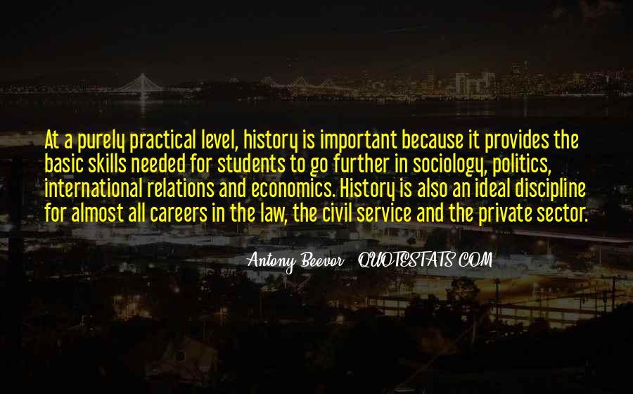 Quotes About Economics And Politics #1350388
