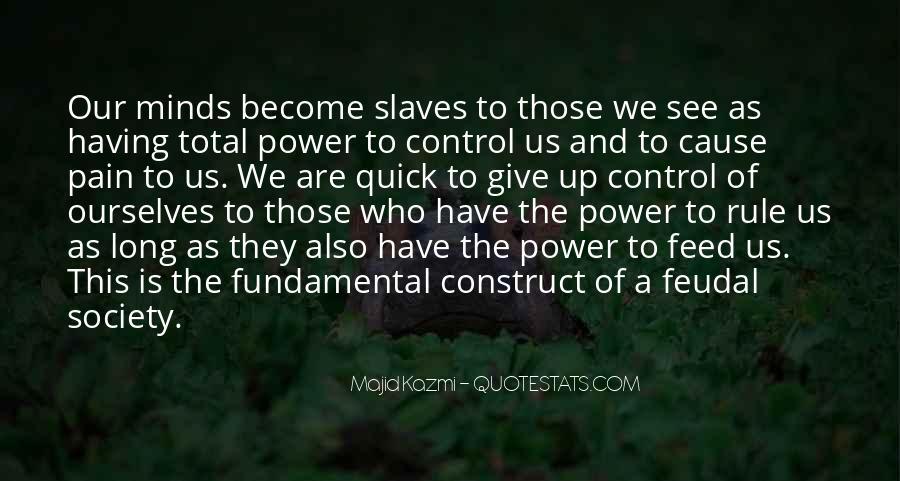 Quotes About Economics And Politics #1530759