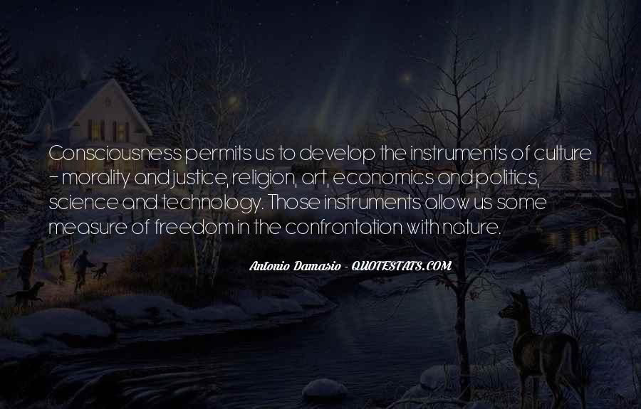 Quotes About Economics And Politics #1715179