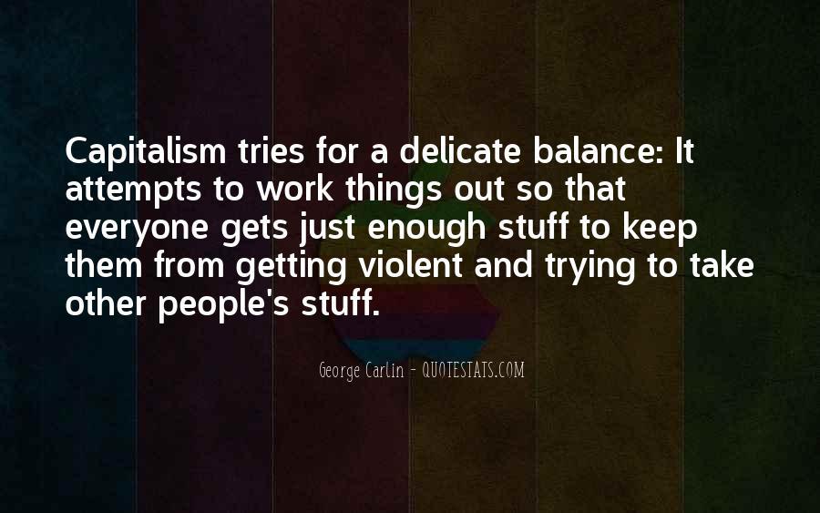 Quotes About Economics And Politics #31483