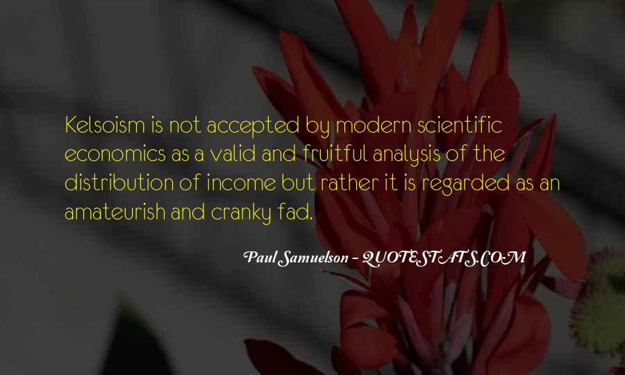 Quotes About Economics And Politics #50952