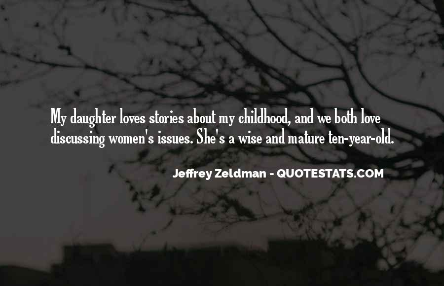 Quotes About 2 Year Old Daughter #197939