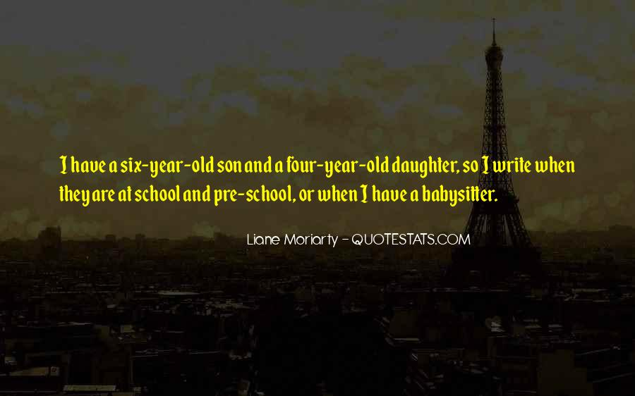Quotes About 2 Year Old Daughter #201270