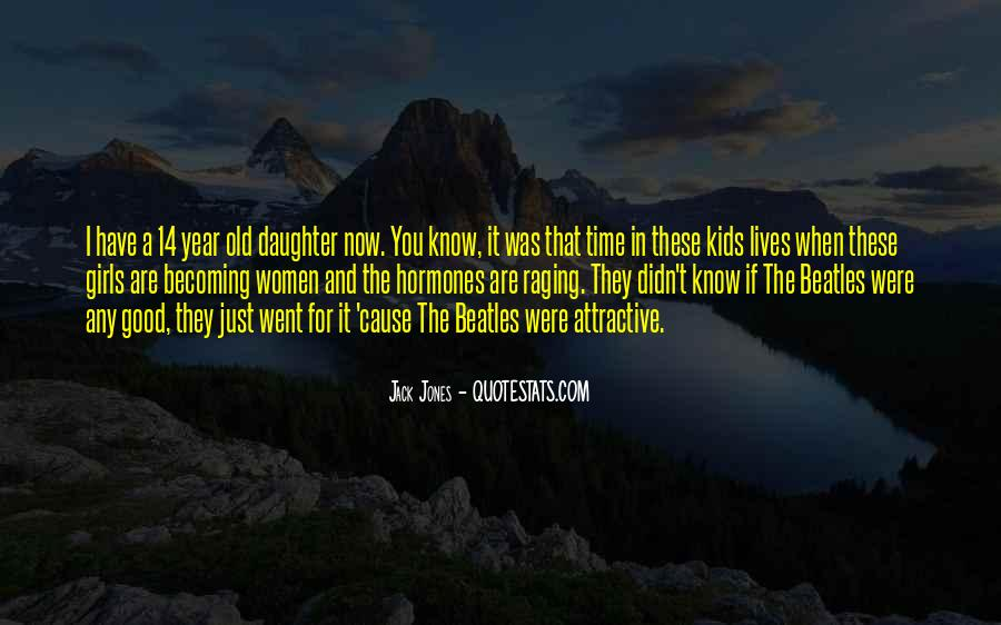 Quotes About 2 Year Old Daughter #262850
