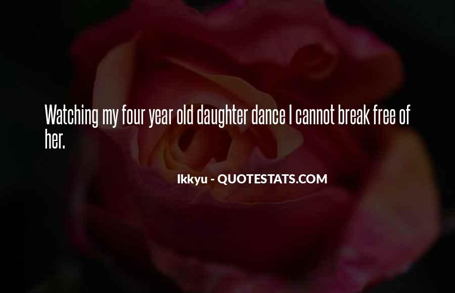 Quotes About 2 Year Old Daughter #279145