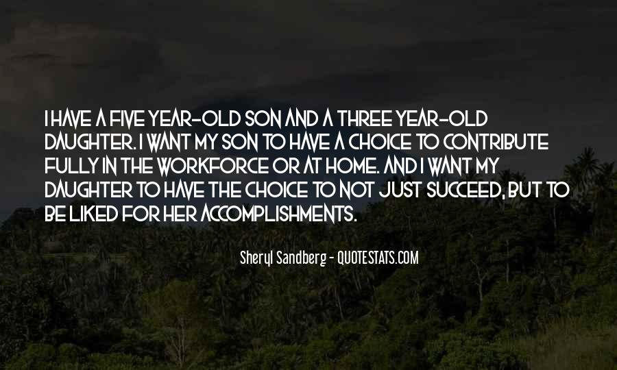 Quotes About 2 Year Old Daughter #348775
