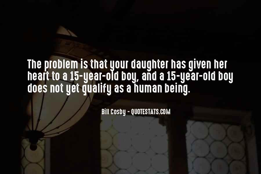 Quotes About 2 Year Old Daughter #568205