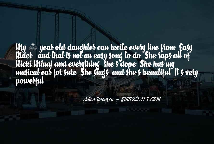 Quotes About 2 Year Old Daughter #628179