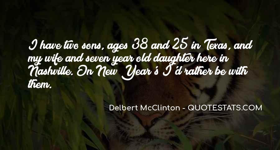 Quotes About 2 Year Old Daughter #729819