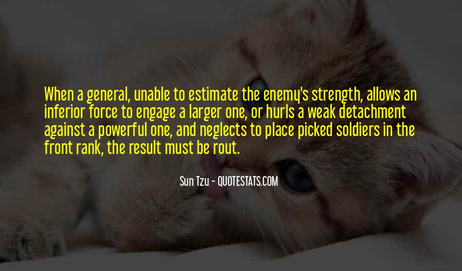 Quotes About War Against War #165725