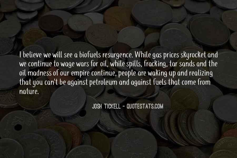 Quotes About War Against War #37092