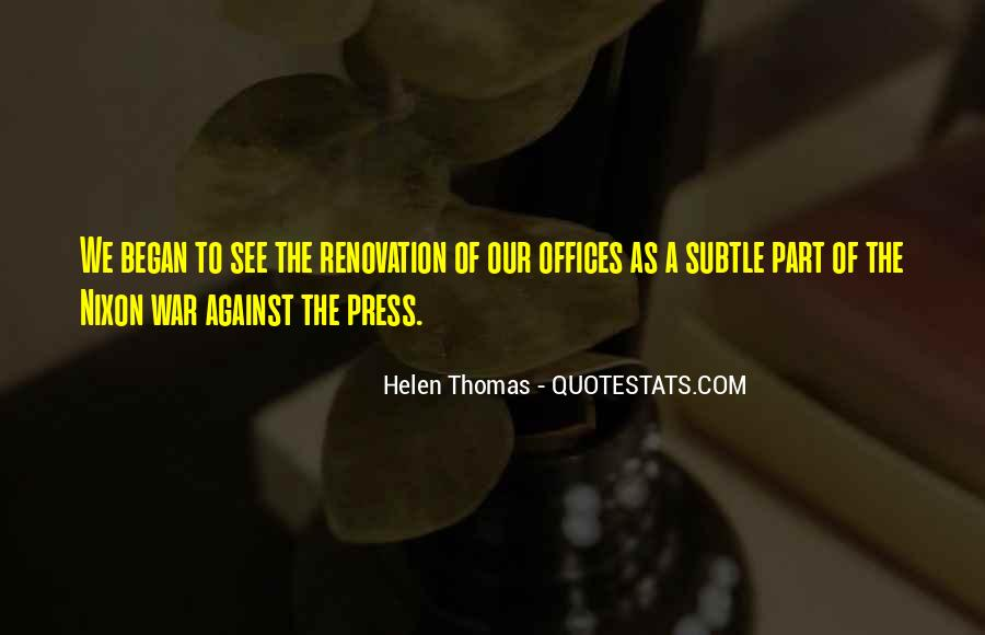 Quotes About War Against War #54989