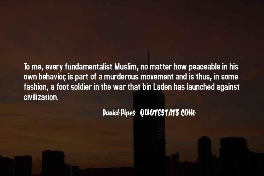 Quotes About War Against War #818