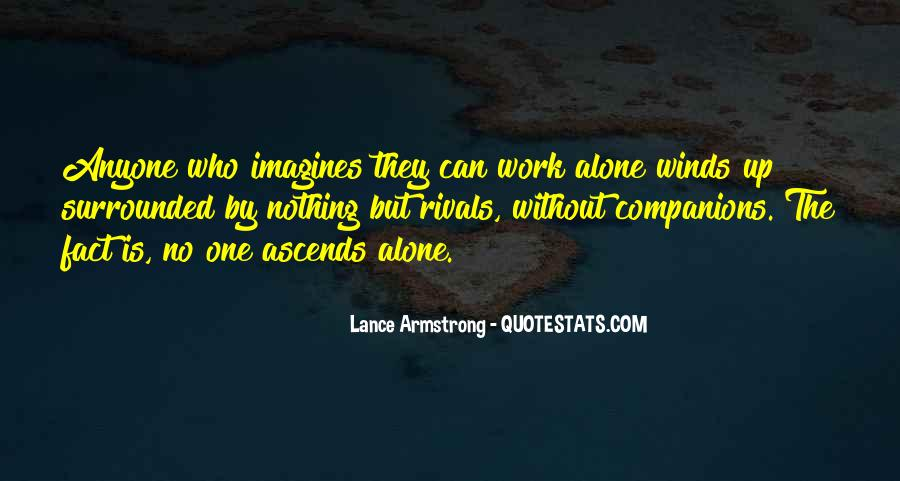 Quotes About Cooperation And Success #941690