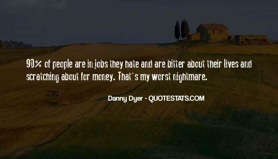 Quotes About My Money #1061