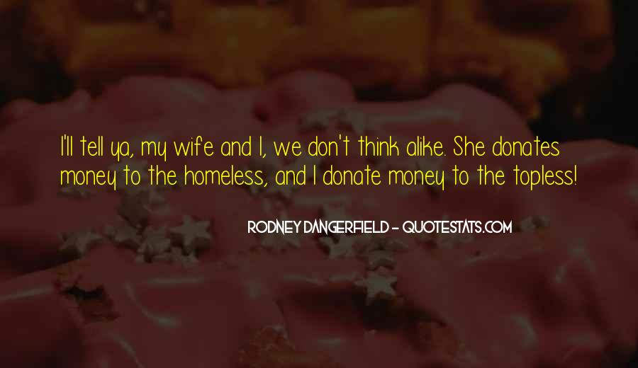 Quotes About My Money #11882