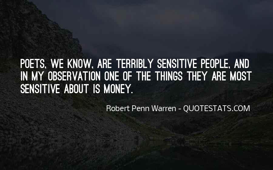 Quotes About My Money #12877