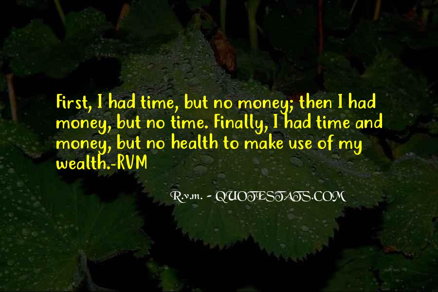 Quotes About My Money #12944