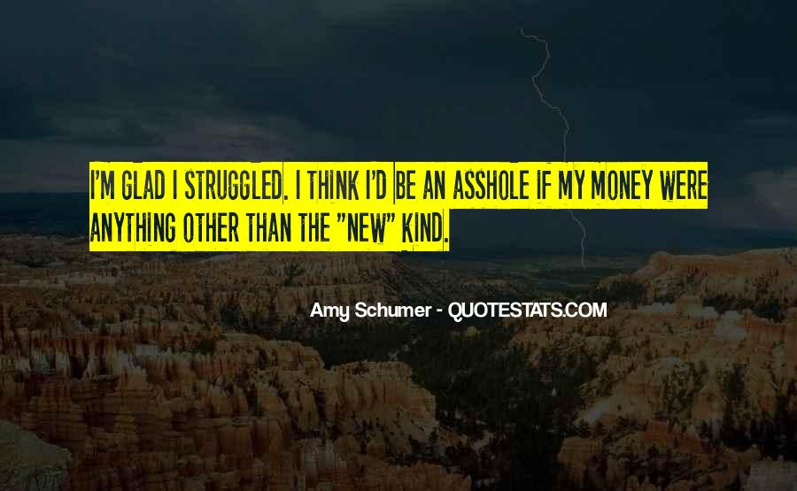 Quotes About My Money #18710