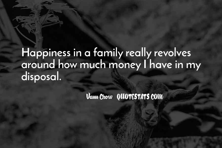 Quotes About My Money #20439