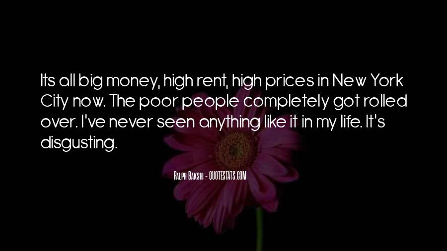Quotes About My Money #25035