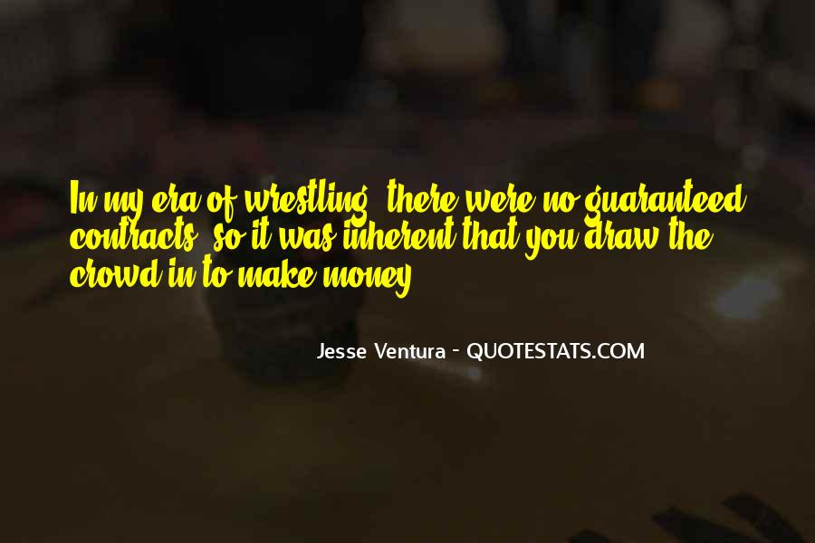 Quotes About My Money #2554