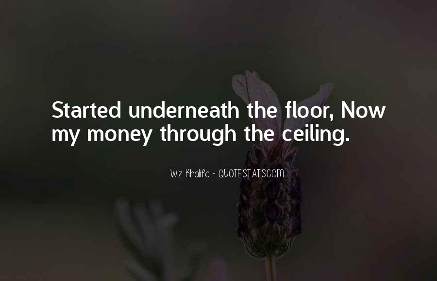 Quotes About My Money #267